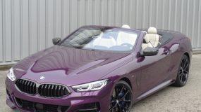 BMW Individual M850i xDrive Cabrio