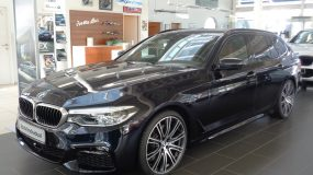 BMW Individual 530d xDrive Touring G31