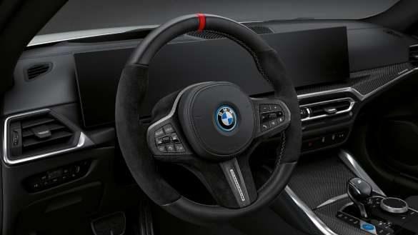 M Performance Lenkrad BMW i4 M50 G26 2021